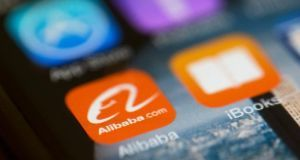 Alibaba's debut on the stock exchange is expected to eclipse Facebook's $15 billion initial share sale in 2012.