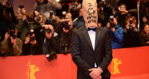 Shia LaBeouf attends 'Nymphomaniac Volume I (long version)' premiere during 64th Berlinale International Film Festival at Berlinale Palast last February  Photograph: PATRIK STOLLARZ/AFP/Getty Images)