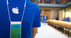 Apple Sales International had income of about $74 billion (€54.2 billion), a portion of which ASI transferred via dividends to its parent, Apple Operations Europe.