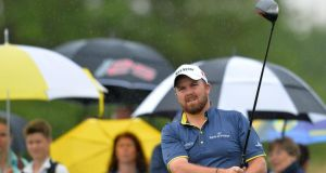 Pablo Larrazabal S Purple Patch Continues In Cologne