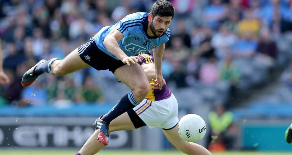 Busy weekend of GAA games