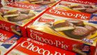 Choco-Pie: to South Koreans, Choco-Pies are like Kimberley biscuits or Club Milks are in Ireland but to North Koreans, they are a form of currency, a symbol of South Korean prosperity and a marshmallow-filled delight that is hugely popular underground in the communist enclave