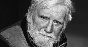 Dermot Healy: love was the root of his books