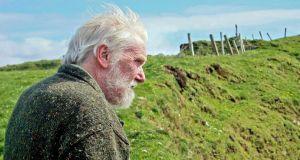 Writer Dermot Healy who died suddenly at his home in Ballyconnell, Co Sligo, on Sunday night