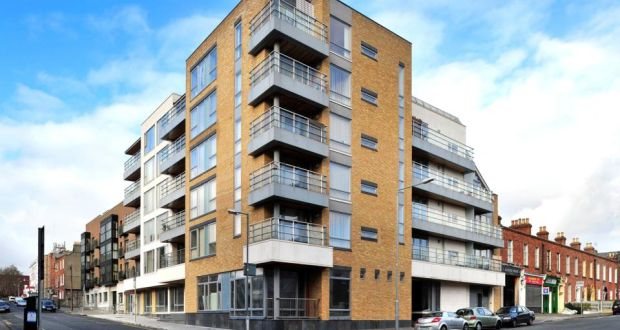 Block Developed By Mick Wallace Has Rental Income Of 385 800 Pa