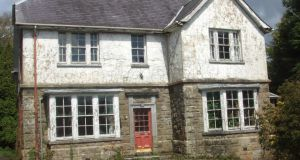 Drewsborough House in Tuamgraney, Co Clare, where author Edna O'Brien grew up, will be sold by private treaty