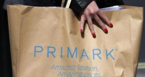 German campaigners have called for greater transparency in Primark's product supply chain. Photograph: Getty Images