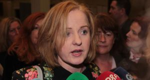 The guidelines 'highlight the problems with the legislation' which 'forces a woman to run a gauntlet of doctors and bureaucracy to access an abortion', Socialist Party TD Ruth Coppinger said. Photograph: Niall Carson/PA Wire