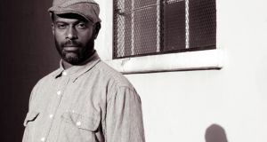 "Theo Parrish: ""Make it personal"""