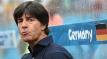 Joachim Löw's Germany  face up to their moment of truth against France