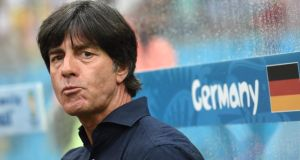 Joachim Löw has lasted this long because his team has spent eight years roaming in the gloaming between success and failure.