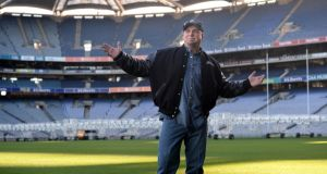 'I have faith that Dublin City Council will make the best decision for the people of Ireland. For us, it is five shows or none at all,' Garth Brooks said in a statement.Photograph: Dara Mac Dónaill	/The Irish Times