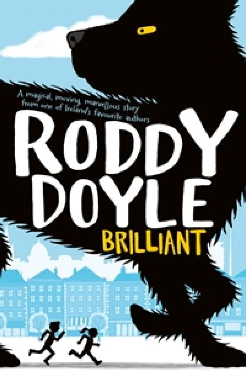 Roddy Doyle Brilliant