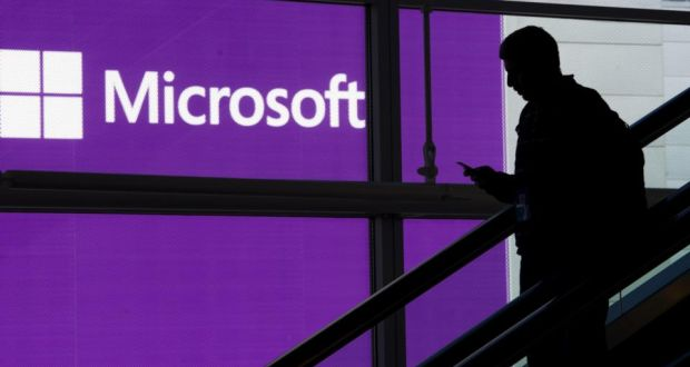 microsoft luxembourg sarl one of four microsoft subsidiaries in the duchy is in turn
