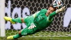 Tim Krul has defended his penalty antics in the shootout against Costa Rica as the Netherlands goalkeeper saves two spotkicks to help his team reach the World Cup semi-finals. Video: Reuters