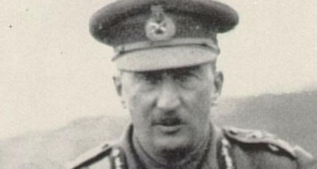 Gen Sir Hubert de la Poer Gough: His role as neutral Ireland's defender, and the champion of Irish personnel serving in the British forces, is an unwritten story.
