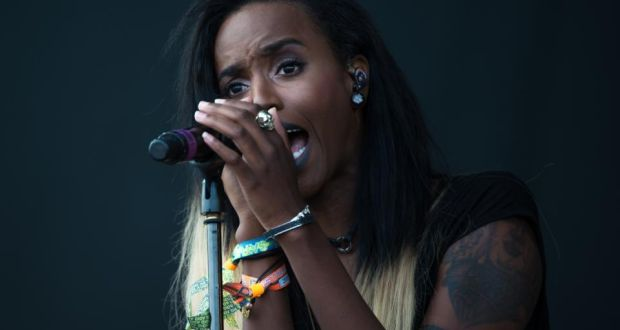 Angel Haze: 'Rap is the only uncensored version of life'