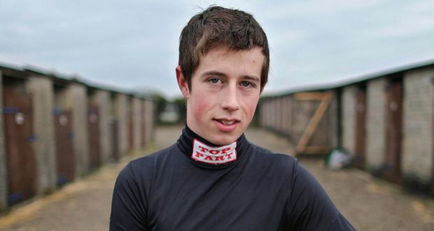 Image result for bryan cooper jockey