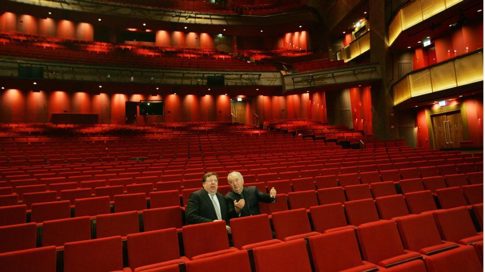bord gais theatre dublin ~ harry crosbie's bord gáis theatre for sale at €20m