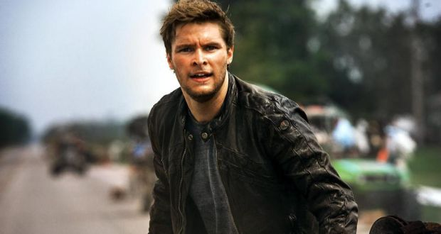 Jack Reynor There Are Two Parts To My Life You Have To