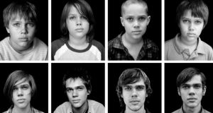 Leap years: the transformation of Ellar Coltrane over the course of the 12-year shoot