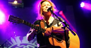Wallis Bird: flying high at Light Colour Sound