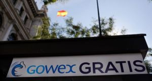 Gowex CEO and founder Jenaro Garcia resigned after admitting he presented fictitious accounts