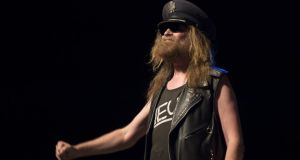 "Julian Cope: 'The TV licence people can't believe we don't have a television. I'm a bolshy git; I shout at them, ""I don't need TV, I'm an intellectual"" '"