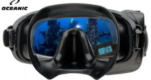 DataMask Diving Mask