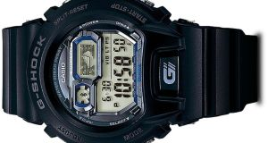 Casio Bluetooth G-Shock