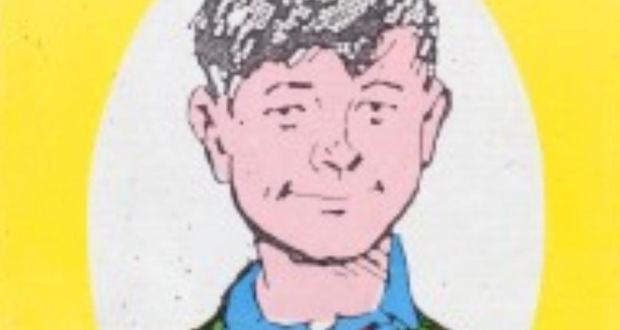 Murphy, the perennial schoolboy