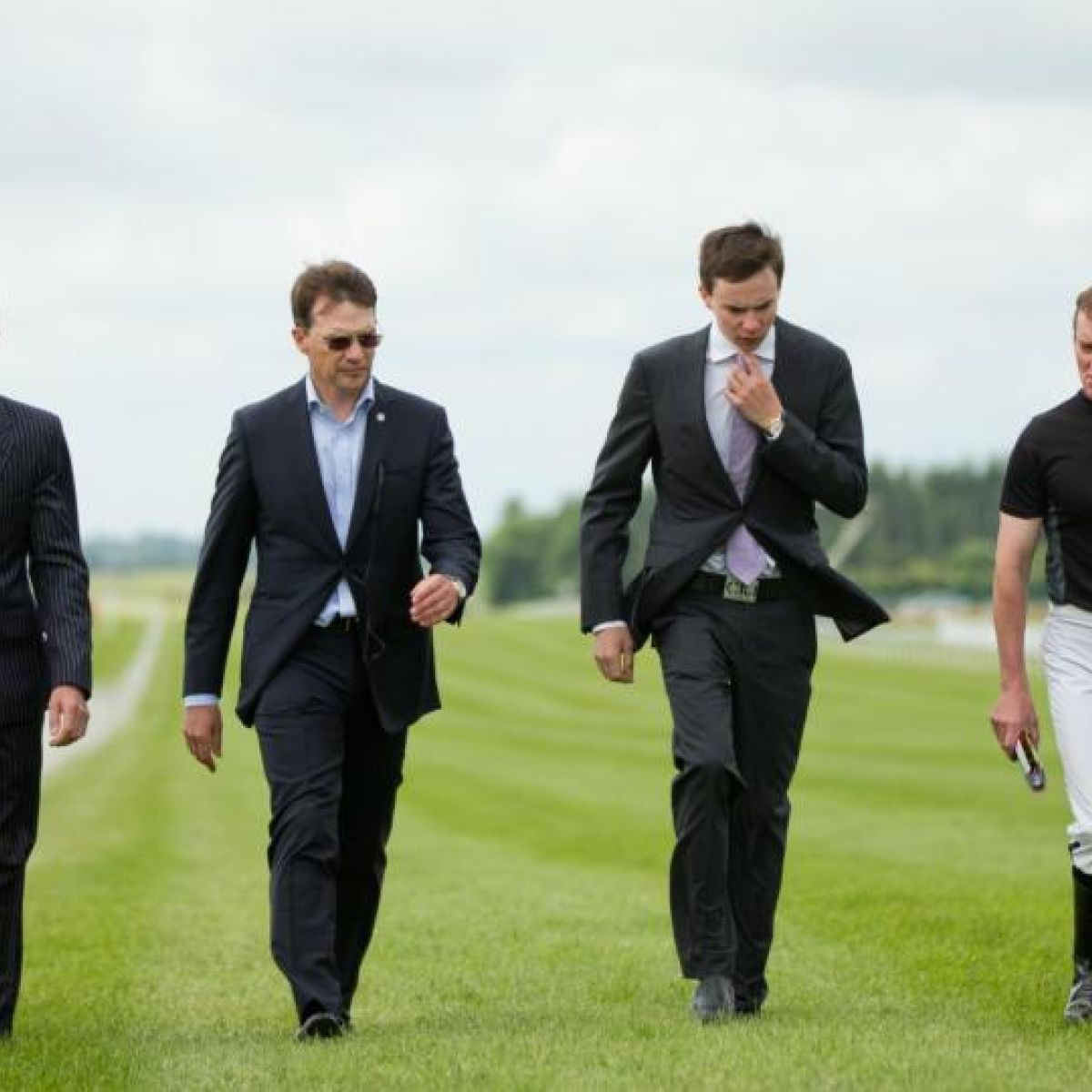 Contact Curragh Horse Trainers - Curragh Training Grounds
