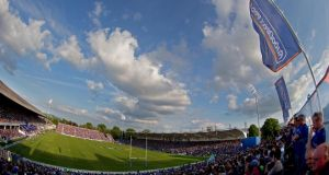 The RDS will increase capacity from 18,500 to 25,000 for the 2017 season.