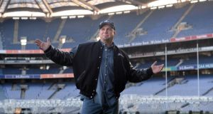 One suspects investors' experience in Cavan will be more damaging to our reputation than events around Garth Brooks in  Croke Park. Photograph: Dara Mac Dónaill	/The Irish Times
