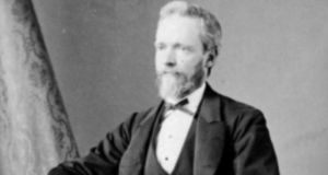 Dubliner Peter Leech had a river and mining town named after him for discovering gold during an official exploration of Vancouver Island in British Columbia during July 1864