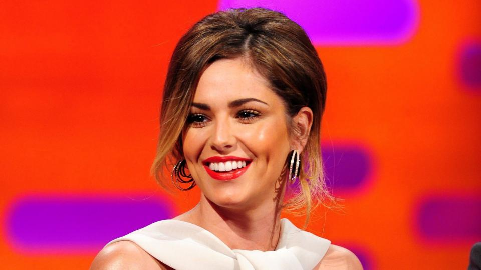 Cheryl Cole Confirms Marriage To French Boyfriend
