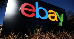 Ebay is working with Sotheby's to make sought-after artwork, antiques and collectibles available for auction online.   Photo: Getty Images
