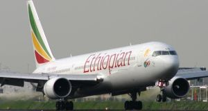 Ethiopian Airlines is considering launching a service from Addis Ababa to Los Angeles that would use Dublin as a stopover.
