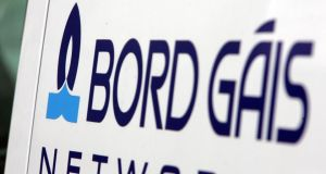 A spokesperson for Bord Gáis Networks said the increase was first noticed in 2013 and a dedicated revenue protection unit was set up to keep track of the cases. The majority were in Dublin. Photograph: Cyril Byrne/The Irish Times