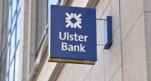 An Ulster Bank residential market survey for June recorded price rises for the 13th month in a row. Photograph: Alan Betson
