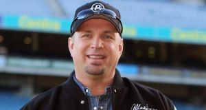 Garth Brooks: rejected proposal to hold two concerts as matinees