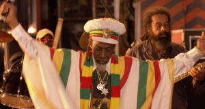 Bunny Wailer: 'Reggae music is always righteous'