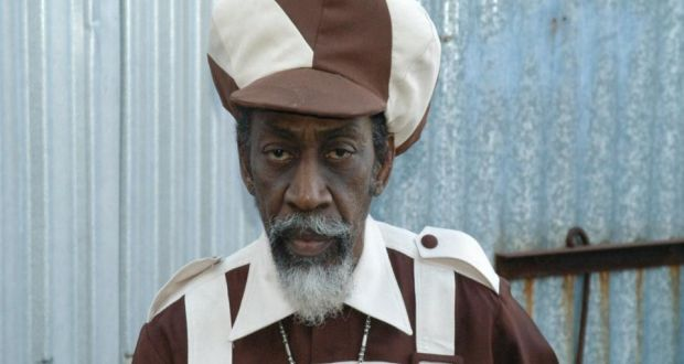 BUNNY WAILER THE REGGAE WARRIOR, SPEAKS AGAIN!