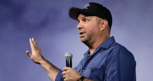 Why the impulse to ignorantly dismiss, rather than explore, the phenomenon that is Garth Brooks? Photograph: AP