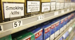 Selling cigarettes to under-18s is already illegal, but this does not prevent young people from obtaining them