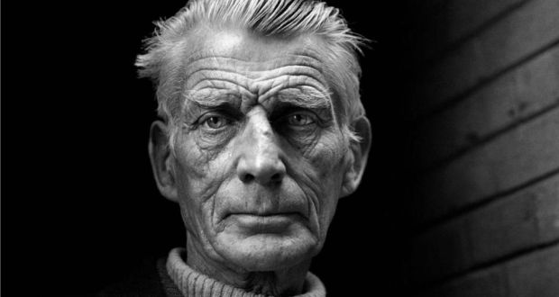 a30f114fd6 Samuel Beckett  The collection comprised 347 letters and postcards