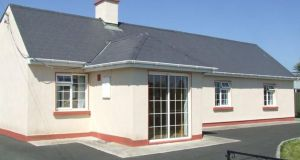 Ireland, Co Kildare: Connaughton Auctioneers