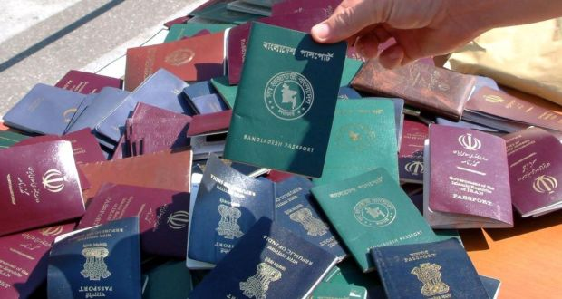 Report debunks idea non-nationals receive disproportionate