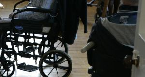 Two staff members at a Galway nursing home have raised concerns about elder abuse.