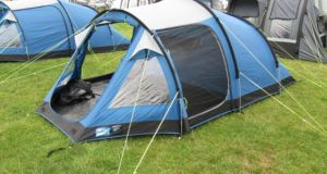 Kampa Mersea three-person